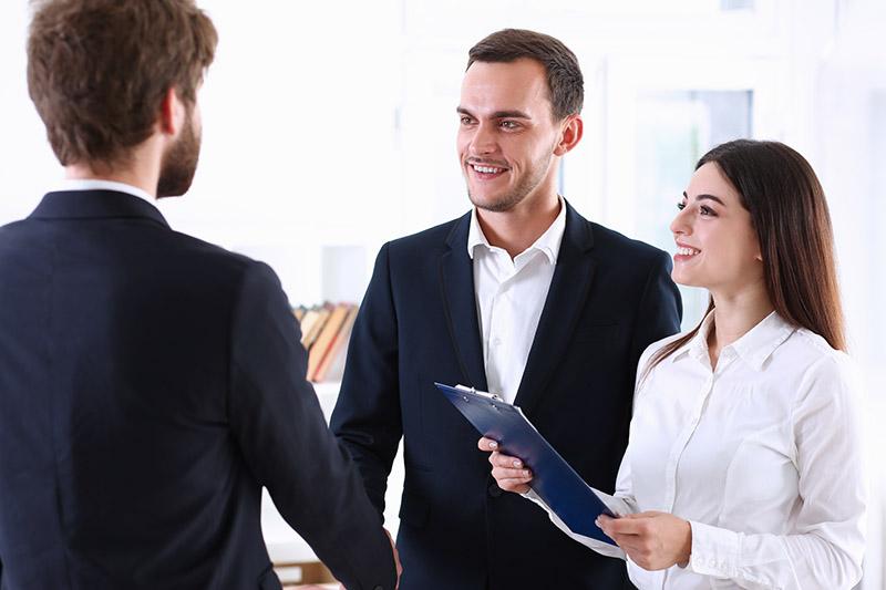 In-Person Interpreting Services